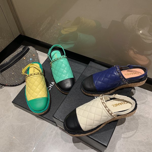 Fashion Replica New spring and summer fisherman sandals china