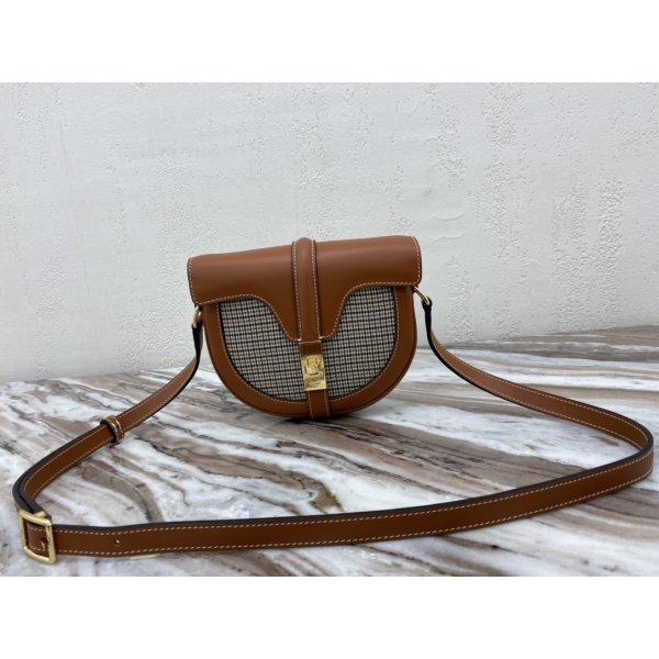 Céline Besace Small 16 Top Quality Tote